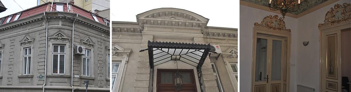 Imagine Sediu Move Real Estate București